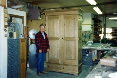 John-by-Popes-Armoire